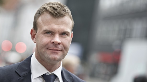 Mobilepay klar til kamp i Finland: Får betalingslicens