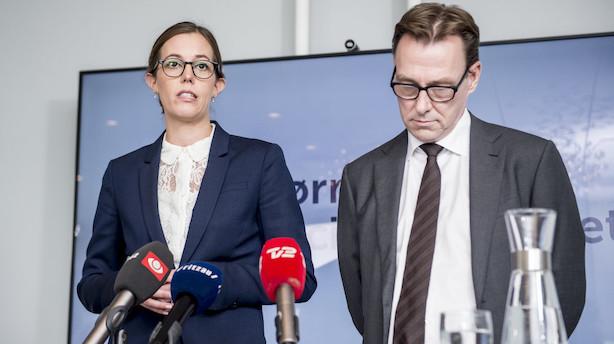 Ekspert: Lang proces før Britta Nielsen kommer til Danmark