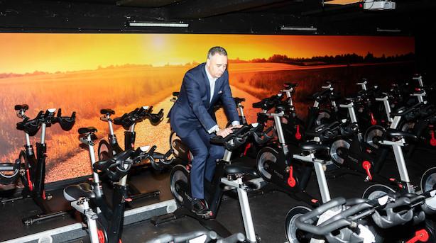 Ny ejer skyder 80 mio kr i Fitness dk – vil vende flere års underskud og snuppe kunder fra rivaler