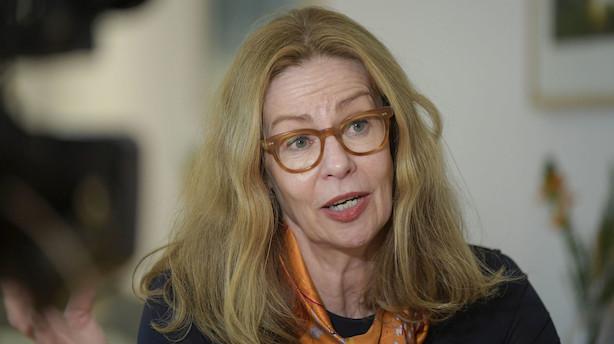 Morgenbriefing: Hvidvasksag eksploderer i svensk storbank, topchefer efterlyser flere kvindelige kandidater