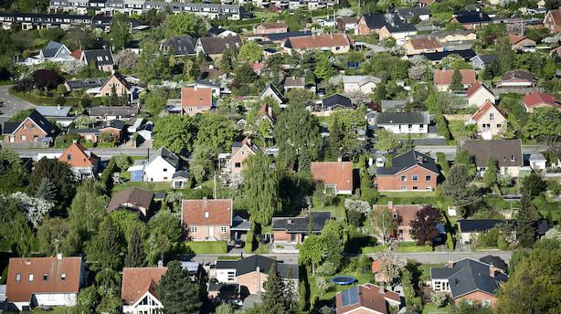 Boligejerne står fortsat til lave renter med EU-kabale på plads
