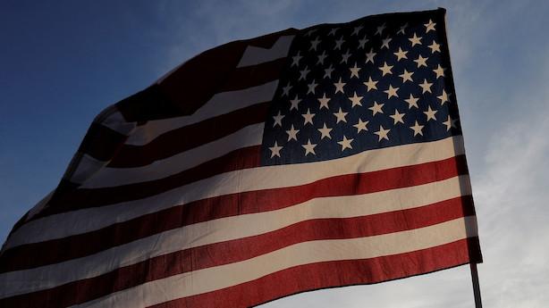 USA indtager førsteplads som Danmarks største handelspartner i 2019