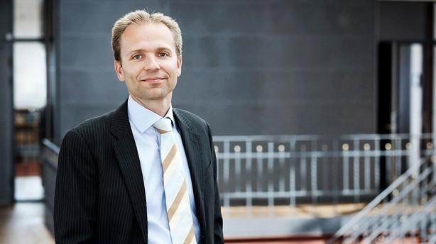 Norden-direktør efter tab på 380 mio: Et forfærdeligt kvartal