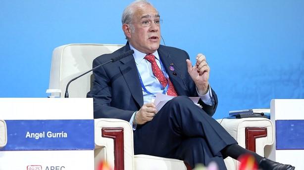 OECD: Ulighed hæmmer vækst