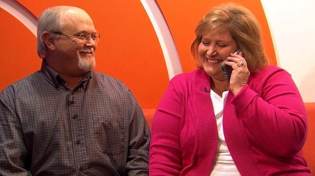 Par fra Tennessee står frem som vinder af Powerball