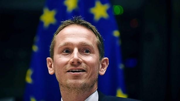 Udenrigsminister tager kritik af Danmark alvorligt