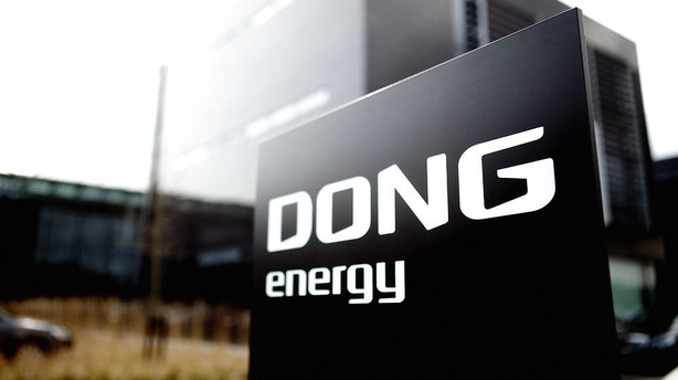 Hejre og britiske oliefelter får mia. hug i Dong-regnskab