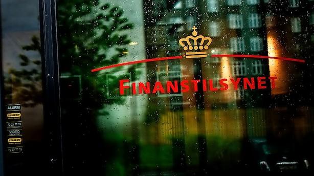 Frøslev-Mollerup Sparekasse får flere påbud af Finanstilsynet