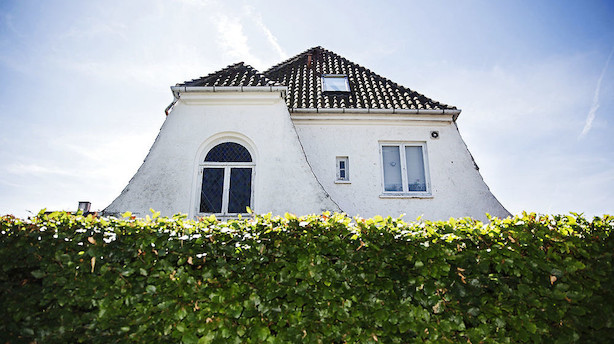 Nordeas dom over boligmarkedet: Alle regioner i Danmark blomstrer
