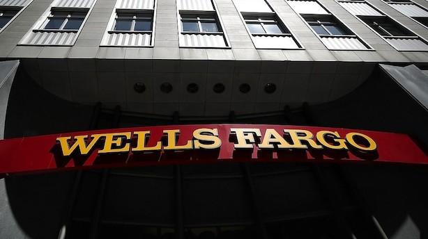 Storbanker i fokus i ventet positiv amerikansk forhandel