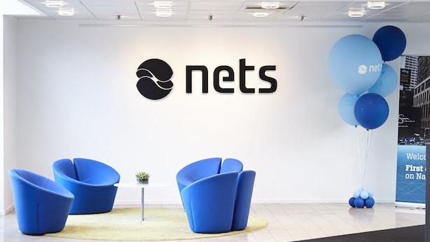 Nets-ejer: Opkøb og partnerskaber står højt på ønskesedlen
