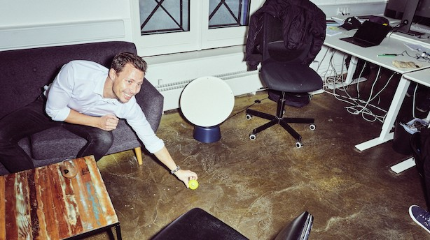 """Dansk tech-firma lander millioninvestering og drømmer om børsnotering før 2025: """"At blive børsnoteret er den ultimative succesindikator"""""""