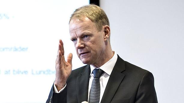 Kåre Schultz: Det vækker ingen følelser at kopiere Lundbeck eller Novo Nordisk