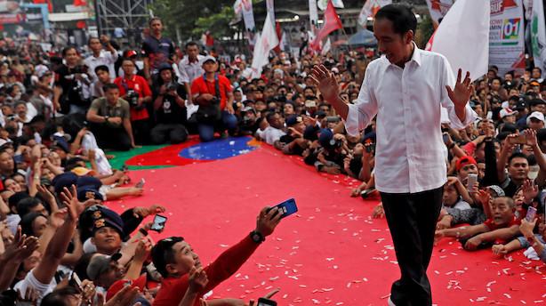 Danmarks ambassadør i Indonesien: Dansk erhvervsliv har ikke råd til at fravælge Indonesien