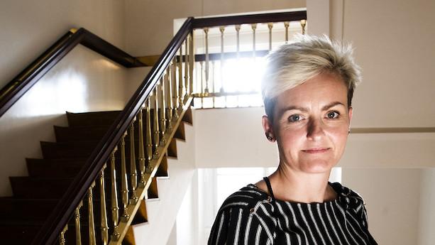 """Enhedslisten haler ind på Socialdemokratiet i København:  """"Man kan ikke fylde en statsministers sko ud"""""""