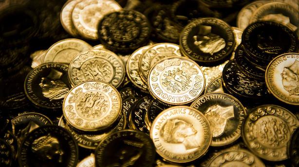 Her får du mest for pengene: Billigt pensionsprodukt vinder kampen om afkast