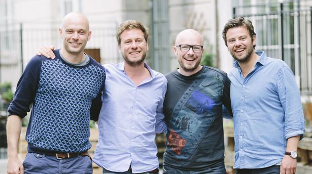 Megafond skyder millioner i danske succesiværksættere