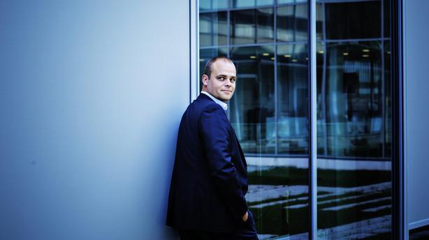 Dansk biotekkomet får 30 mio til at knække kræft