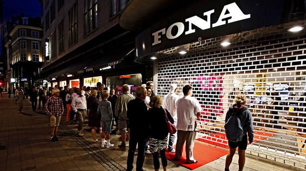 """""""Fona er simpelthen blevet kvast i en massiv elektronik-krig"""""""