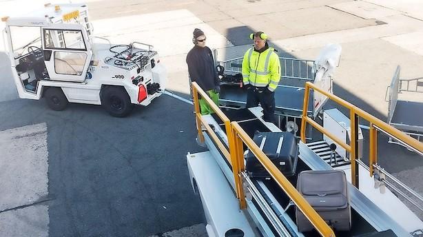 Jyske provinslufthavne satte passagerrekorder i 2016