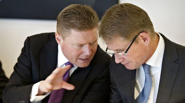 Danske Bank: Ikke overraskende at advokater vil tjene på forsmåede investorer