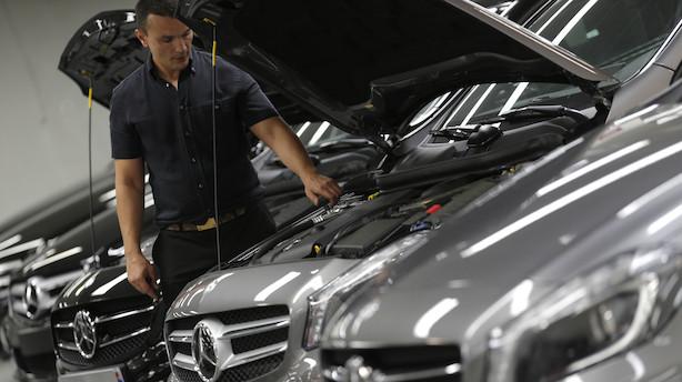 Debat: Bilbranchen har svigtet sine kunder og sig selv