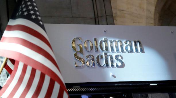 Goldman Sachs forlader Dong med milliardfortjeneste