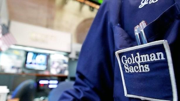Wall Street rotter sig sammen om kritik af Storbritannien