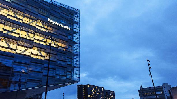 Nykredit skruer op for rabatter til erhvervskunder: Får 1500 kr. i rabat pr. lånte million