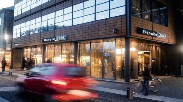 Nordeas bankanalytikere: Danske Bank er nyt topvalg