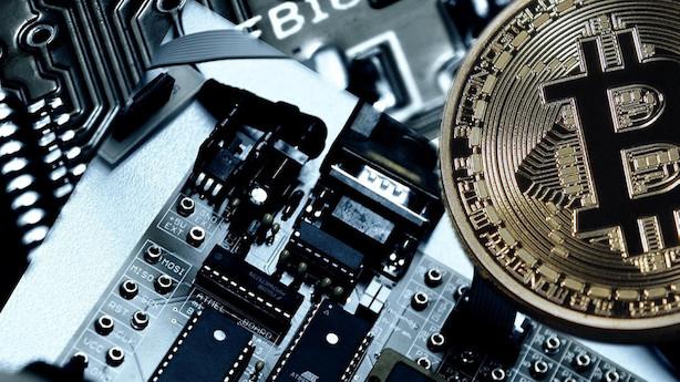Bitcoin rammer laveste niveau i flere måneder