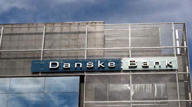 """Hjælpeorganisation dropper Danske Bank: """"Det, der er foregået, er samfundsundergravende"""""""