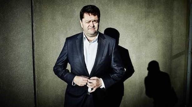 Bavarian Nordic fastholder prognose for 2018 - Indfører nyt bonusprogram