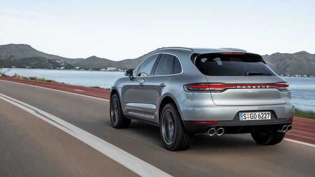 Populær Porsche får ny teknik og fræk bagdel