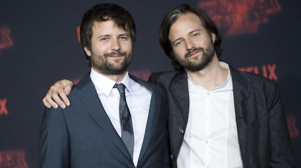 Brødre bag Netflix-hitserien Stranger Things skal for retten for plagiat