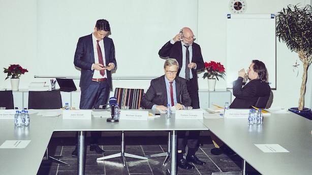 """Folketingsvalg får vismænd til at udskyde ny analyse af dansk økonomi: """"Vi kan ikke være økonomiske overdommere under en valgkamp"""""""