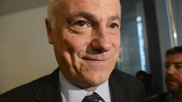 Chef for EU-tilsyn: Vi kan ikke løse problem med hvidvask