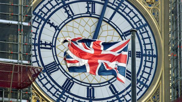 Analyse: Brexit-dramaet er ikke forbi  – det er kun lige begyndt