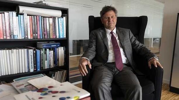 Tilsynschef: Lave renter er bankernes største udfordring. Stigende renter er den næststørste