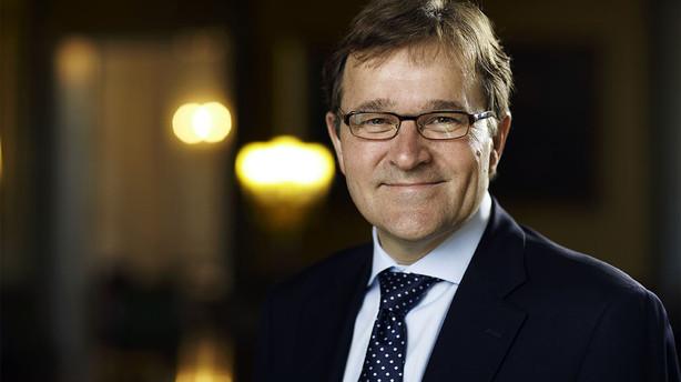 Danske Bank henter topkommunikatør som rådgiver for Kolding