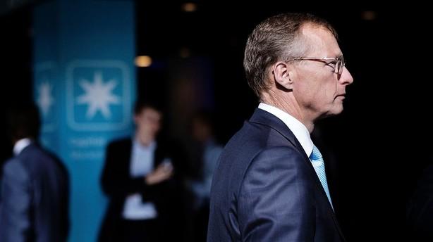 Smedegaard tror på MSC trods dårligt omdømme