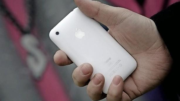 Brugte iphones er en guldgrube for iværksættere