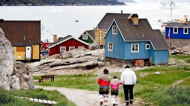 Grønland og Færøerne slipper billigere i skat
