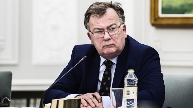 Claus Hjort efter stor Dong-nedskrivning: Børsnotering er på rette spor