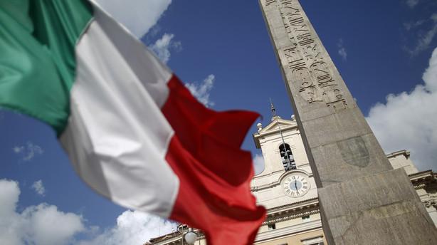 Italien inddriver 100 mia kroner i skatteg�ld