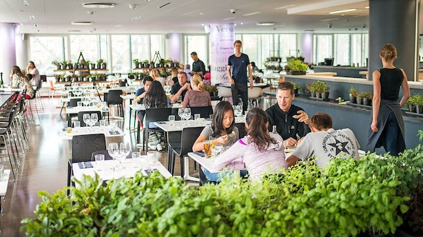 Dansk restaurantapp gør som mange andre:  Går på børsen i Sverige til januar
