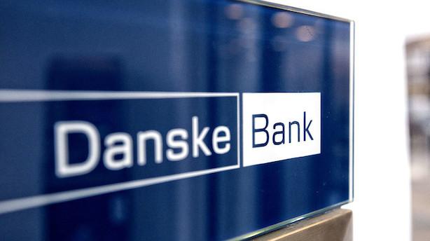 Medie: Danske storbanker brugt til hvidvaskning af milliarder