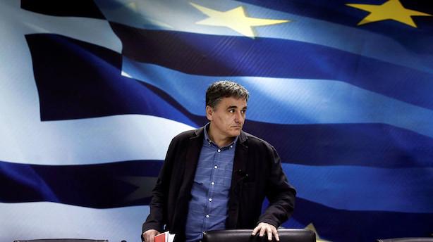 Grækenland og långivere er enige om nye reformer