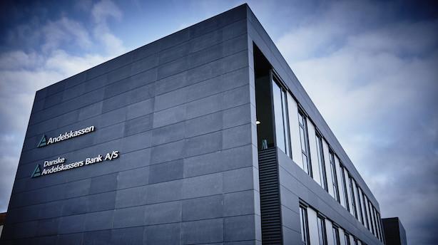 DAB: Hollandsk investor sælger ud og er ikke længere storaktionær