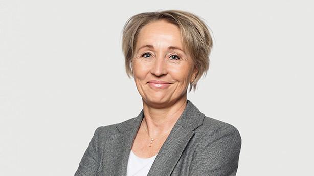 Danske Bank-direktør udpeget til bestyrelsen i DSB